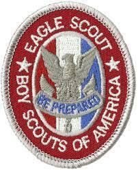 Eagle Scout project benefits Resurrection
