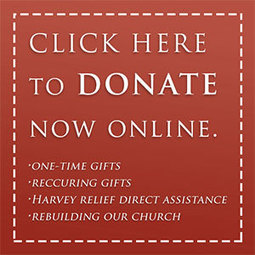 Donate Online through eCatholic