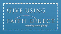 Click Here to Donate to Faith Direct