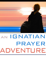 ONLINE IGNATIAN PRAYER ADVENTURE
