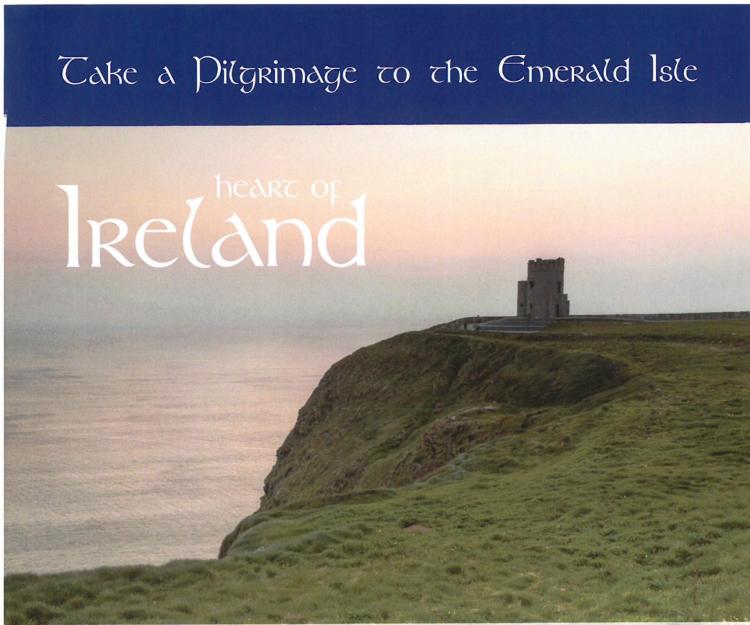 Special Pilgrimage to Ireland