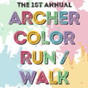 Archer Color Run/Walk