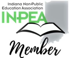 SRS is a member of the Indiana Non-Public Education Association