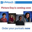 Picture Day is Monday, 11/3