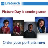 Picture Day is Thursday, Nov. 5