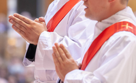 Red Mass at LA Cathedral Oct. 20
