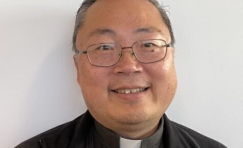 Fr. Joseph's Weekly Missive for the 5th Sunday of Lent Year B