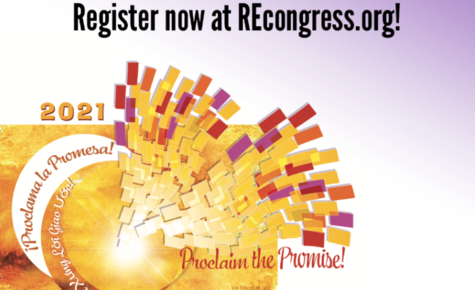 REcongress 2021 a Success