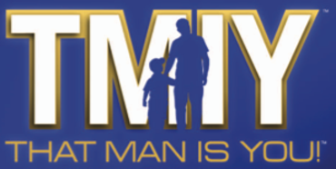 That Man is You! Every Tuesday and Saturday