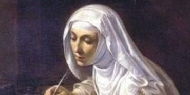 An Hour with the Saints Series - Saint Catherine of Siena