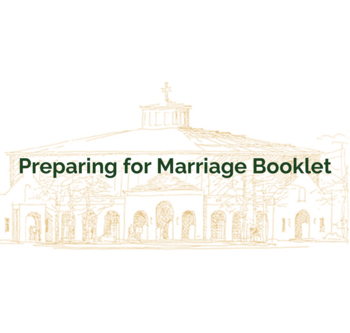 Preparing for Marriage Booklet