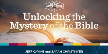 Unlocking the Mystery of the Bible - Begins June 29