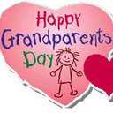 Preschool Grandparent's Day