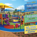 Help St. Anthony Get A New Playground!