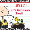 Parent Teacher Student Conferences