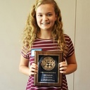 Winner of the Archdiocese Vocation Award