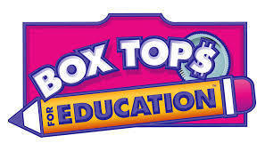 Box Tops for Education Class Competition
