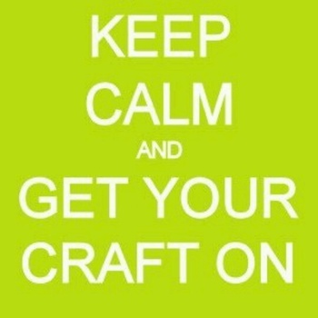 Crafty People Needed!