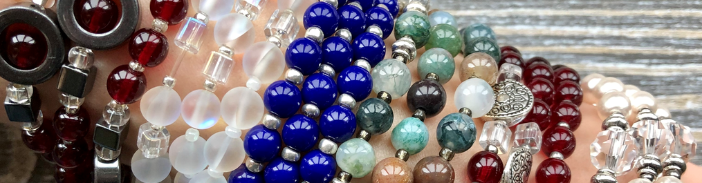 Divinely Inspired Jewelry