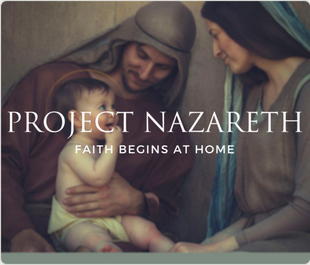 Sponsored by Project Nazareth