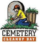 St. Paul Cemetery Clean Up