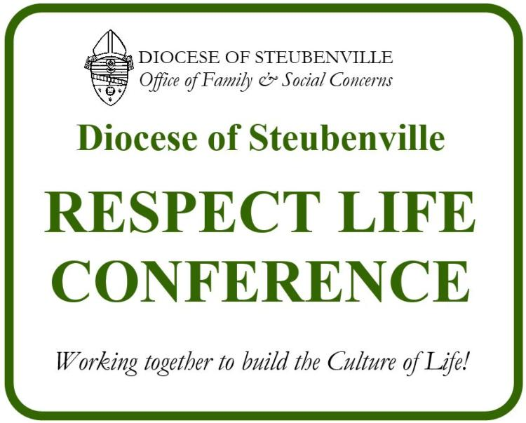 2nd Annual Respect Life Conference