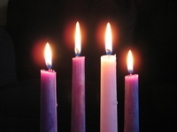 Advent Reconciliation Service