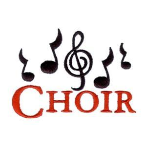 Holy Week Choirs
