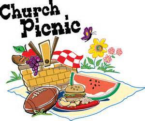 Parish Picnic Scheduled