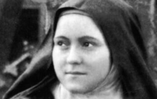 Reflection of St. Therese