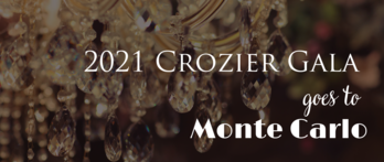 2021 Crozier Gala goes to Monte Carlo