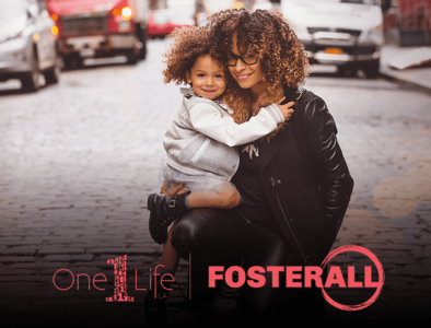 Community Partner Highlight — FosterAll