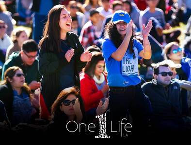 OneLife LA: An Event for the Whole Family