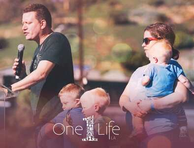 OneLife LA — More than one day, it's a movement
