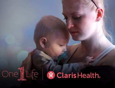 Claris Health dignifies the whole person