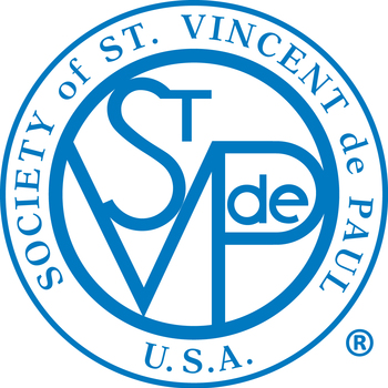 Note from the St. Vincent de Paul Group