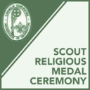 Scout Religious Medal Ceremony