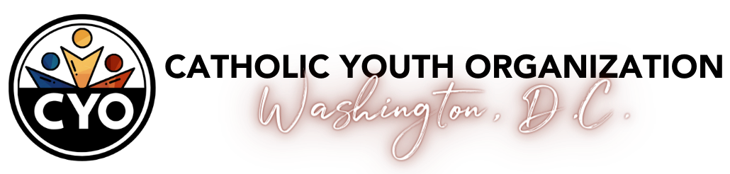 Catholic Youth Organization, Washington DC