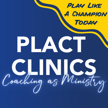 Coaching As Ministry Clinic - IN PERSON @ St. Jane de Chantal