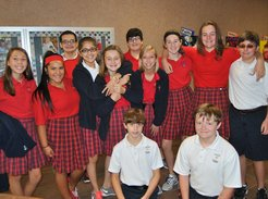 St. Anne Catholic School - St. Anne - Beaumont, TX