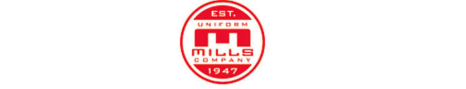 Order Your Uniforms From Mills Uniforms