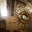 Weekly Eucharistic Adoration