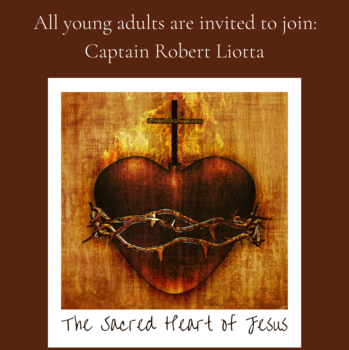 Young Adult Lecture and Social