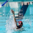 Swim Competes Locally this Past Weekend