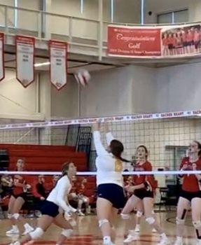 Lady Jags travel to Sacred Heart