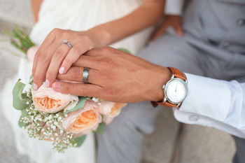 ST PAUL ON MARRIAGE: WAIT—WHAT?