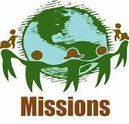 MISSION AND ITS MEANING