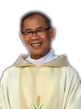 Father Paul Hung Tran, SDB