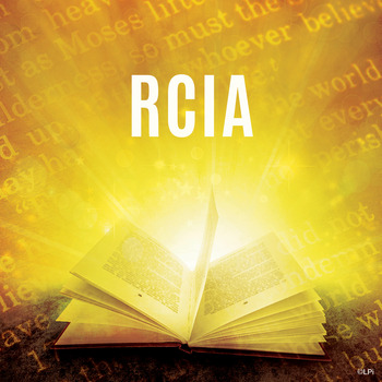 RCIA First Session