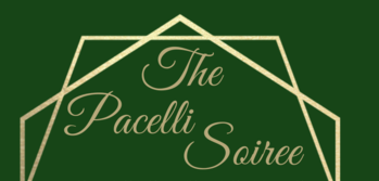 Pacelli Soiree